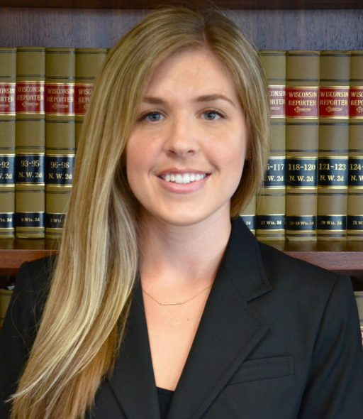 Jaclyn C. Kallie. Photo courtesy of Gimbel, Reilly, Guerin & Brown LLP.