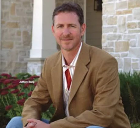 Jeff Burg Named Lakeland Builders Association's 2019 President