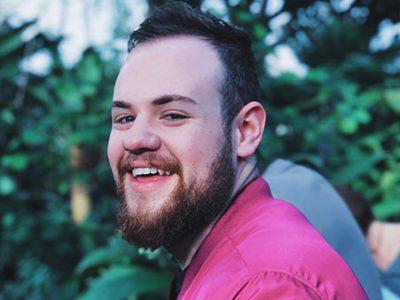NEWaukeean of the Week: Logan Reichenberger