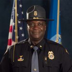 Governor Evers Announces Appointment of Major Anthony Burrell as Wisconsin State Patrol Superintendent