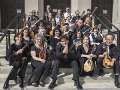 South Milwaukee Performing Arts Center Presents Music that Made Milwaukee Famous