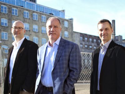 raSmith Opens Milwaukee Office in Historic Walker's Point Neighborhood