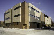 Racine County Jail. Photo from Racine County.