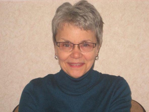 Christine Tempas. Photo courtesy of the Wisconsin Dental Association.