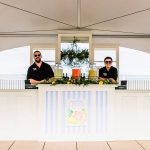 """Sponsored: """"Over the Moon"""" Is City's Premier Mobile Bartending Service"""
