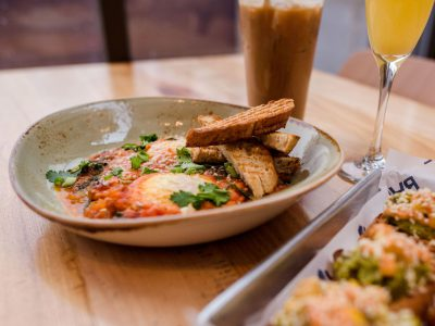Now Serving: Two New Brunch Options Coming