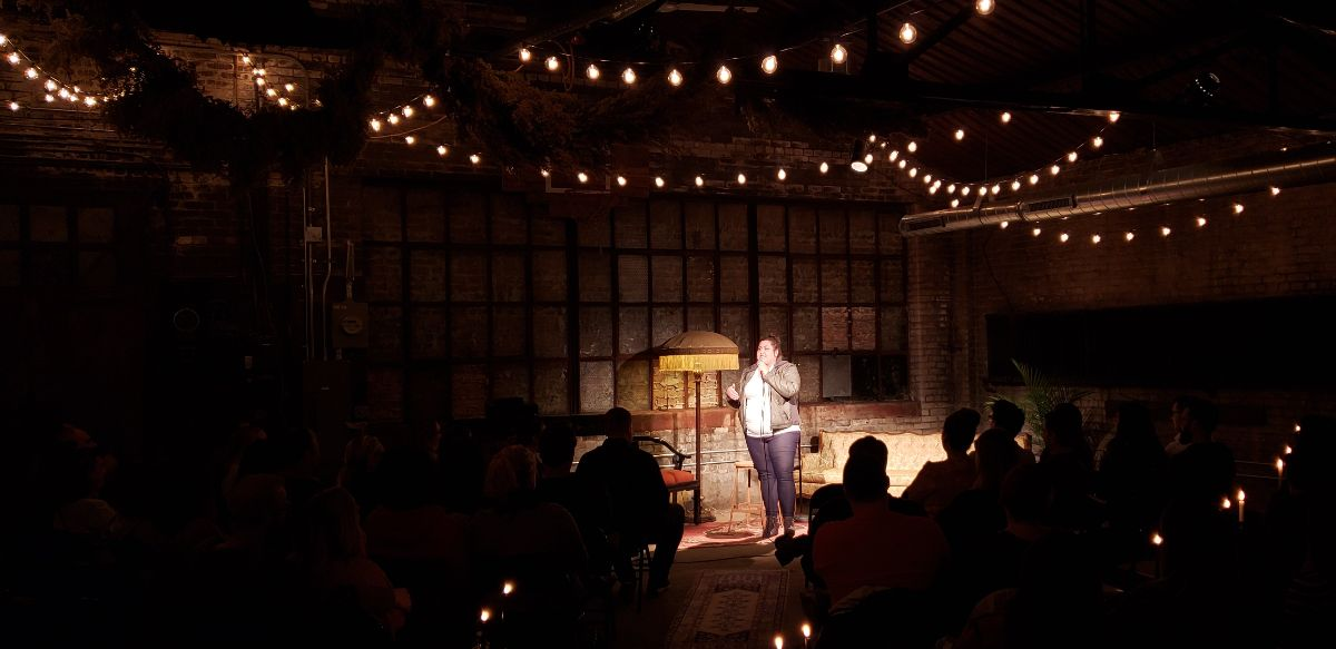 Milwaukee Comedy Expands with New Partnerships, More Shows