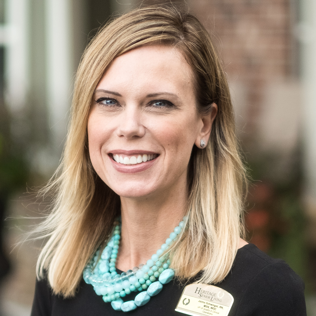 Heritage Senior Living Announces Two VP Promotions
