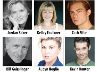 Complete Cast and Creative Team Announced for the American Premiere of THINGS I KNOW TO BE TRUE by Andrew Bovell