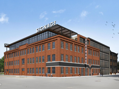 Founders 3 Awarded the Leasing Assignment for Hardware HQ