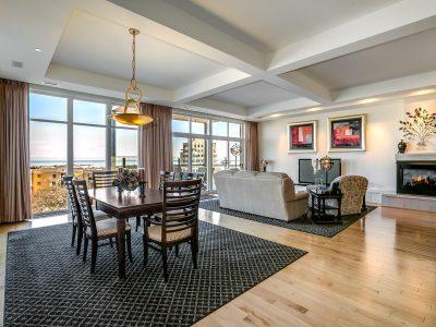MKE Listing: Beautiful BreakWater Condominium