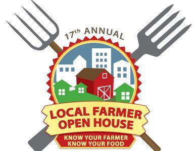 Local Farmer Open House