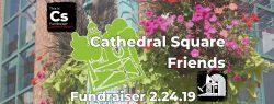 Sunday Funday Fundraiser!