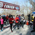 Photo Gallery: 23rd Cullen Healthy Heart Run a Success