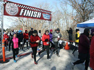 Photo Gallery: 23rd Cullen Healthy Heart Run a Success