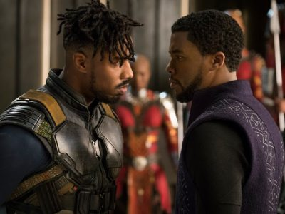 Oscar Films: Should 'Black Panther' Win Best Picture?