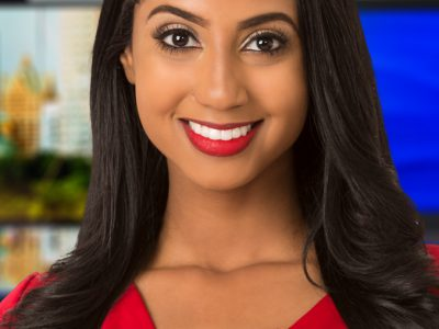 Eden Checkol to Anchor 'WISN 12 News at 11:00 a.m.'