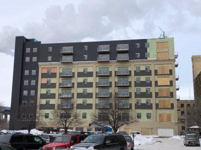 Friday Photos: Milwaukee's New Granary