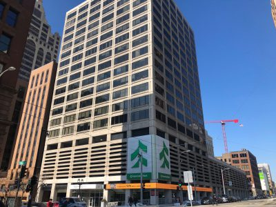HNTB to move Milwaukee office and 90 jobs downtown