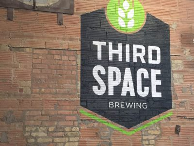 Thursday, October 24: Third Space Brewing to Host Give20 Night to Support Milwaukee's Housing First Initiative
