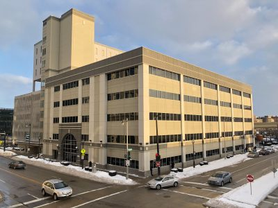 Eyes on Milwaukee: Rexnord's New Buildings Sell for $14.4 Million