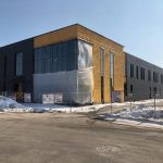 Friday Photos: Milwaukee Ballet's New Home