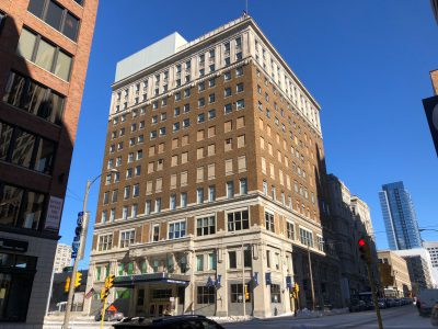 J. Jeffers & Co., Interstate Development Partners and Sage Hospitality Close on Milwaukee Athletic Club Building