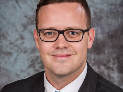U.S. Cellular Names Jared Blecha as Director of Sales For Wisconsin and Northern Illinois