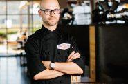 Jed Hanson. Photo courtesy of MOTOR Bar & Restaurant.