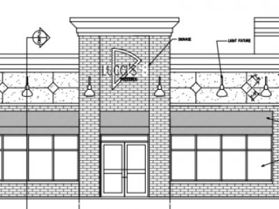Dining: New Pizza Place for Midtown