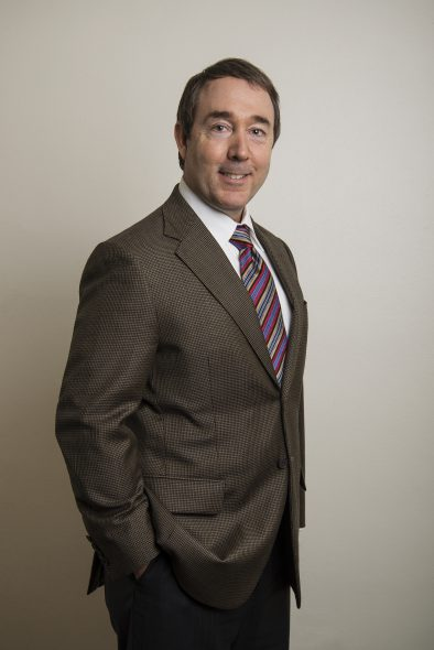 Tom Riley. Photo courtesy of Corley Real Estate.