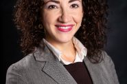 Sarah Maio. Photo courtesy of the Wisconsin Center District.