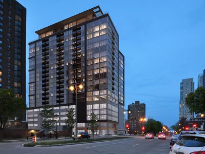 Plats and Parcels: Timber Tower Grows Taller
