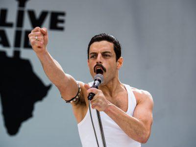 Oscar Films: 'Bohemian Rhapsody' Is a Sonic Spectacle