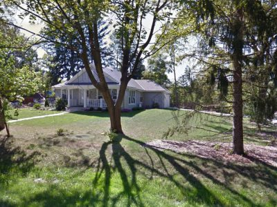 House Confidential: Register of Deeds John LaFave's Domicile