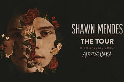 Shawn Mendes to Perform at Fiserv Forum on Tuesday, June 25