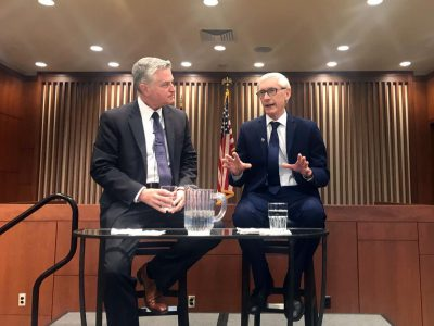 Evers Wants to Re-Examine Business Incentives