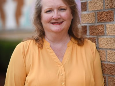 Lutheran Social Services of Wisconsin and Upper Michigan Names Jackie Harcourt Vice President of Fundraising
