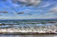 Lake Michigan. CC0 Public Domain.