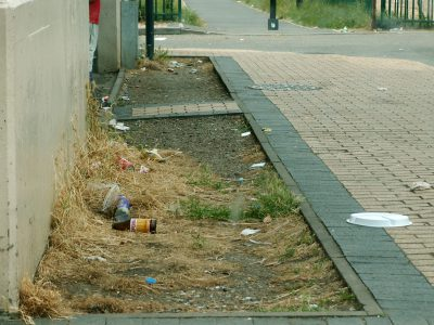 City Hall: Littering Will Now Cost $500