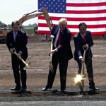 Murphy's Law: Foxconn Plays Politics for Trump?