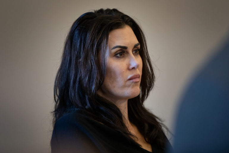 Emily Hamer / Wisconsin Center for Investigative Journalism