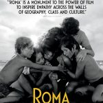 Oscar Films: 'Roma' Is a Masterpiece