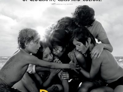 Oscar Films: 'Roma' Is a Masterpiece