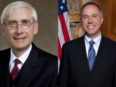 Op Ed: Demand a Joint Vos and Evers Virus Plan