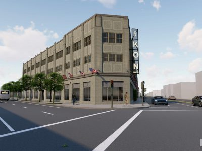 Eyes on Milwaukee: Council Approves Ikon Hotel Deal Despite Objections