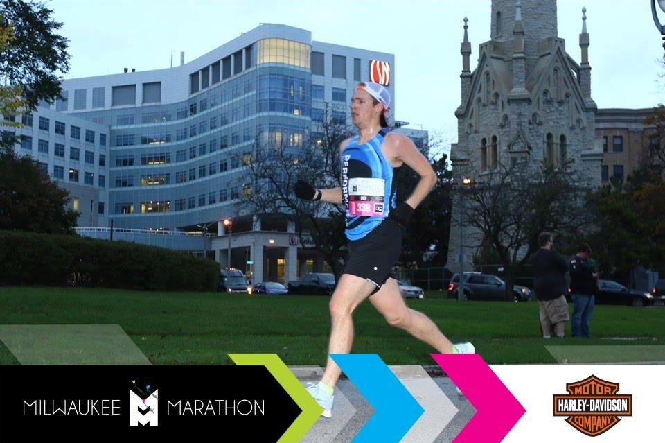 Milwaukee Marathon Course Preview