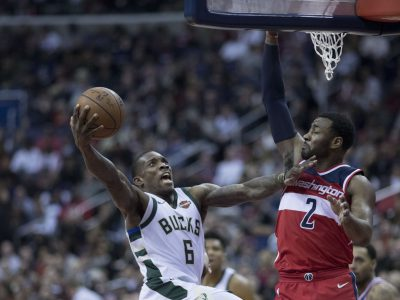 Milwaukee Bucks Sign Eric Bledsoe to Contract Extension