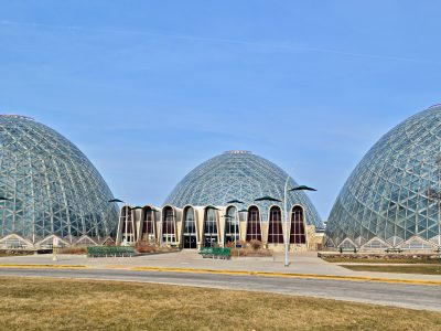 4 Questions and Answers on The Domes