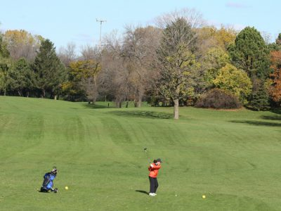 Eight Milwaukee County Golf Courses to Open Friday, April 24